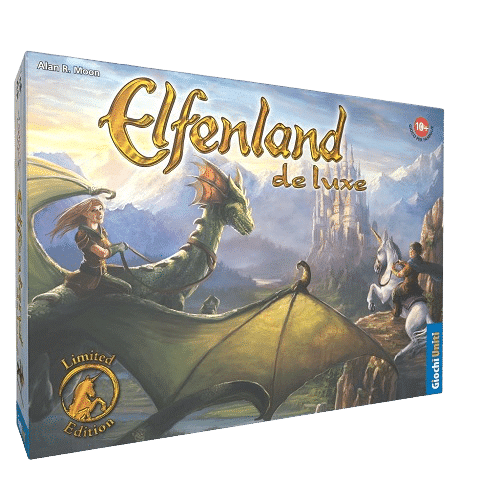 Elfenland - Deluxe Limited Edition