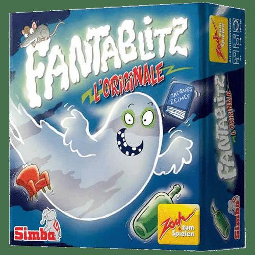 Fantablitz - L'Originale