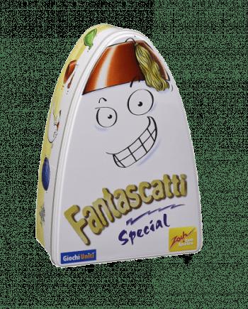 Fantascatti Special!