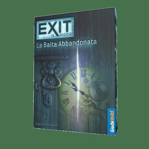 EXIT - La Baita Abbandonata