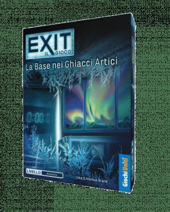 EXIT - La Base Nei Ghiacci Artici