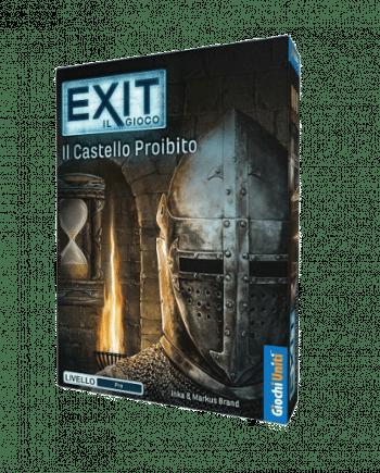 EXIT - Il Castello Proibito