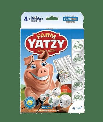 Farm Yatzi