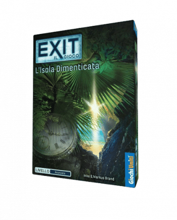 EXIT - L'isola Dimenticata