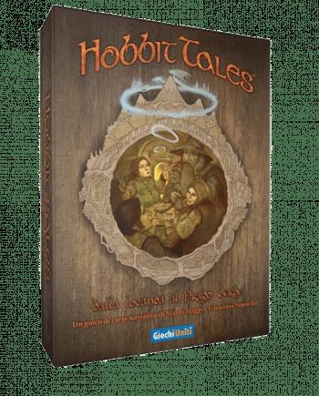 Hobbit Tales - dalla locanda al Drago Verde