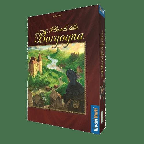 I Castelli della Borgogna