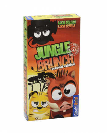 Jungle Brunch seconda edizione