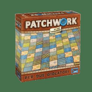 Patchwork - nuova edizione